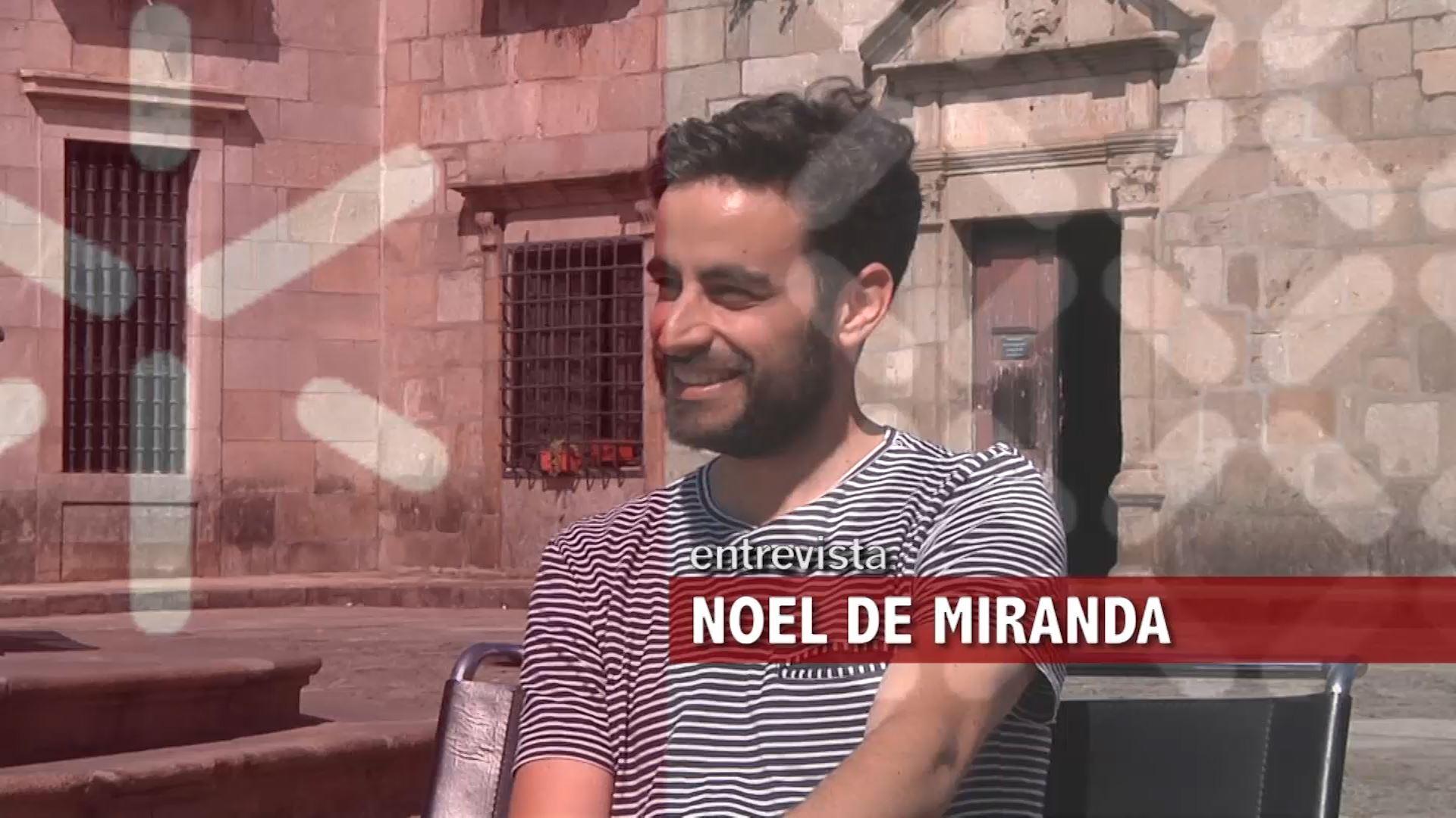 Noel Miranda